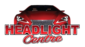 Headlight Centre Logo